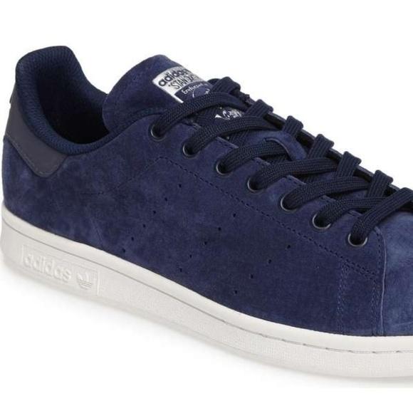 011cf6c6 Adidas Stan Smith Original Classic Sneakers